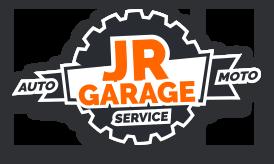 Logo JrGarage