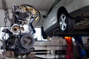 капитальный ремонт двигателя киев