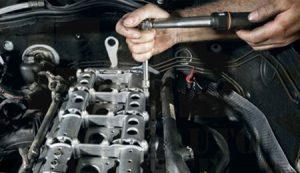 сколько стоит ремонт двигателя автомобиля