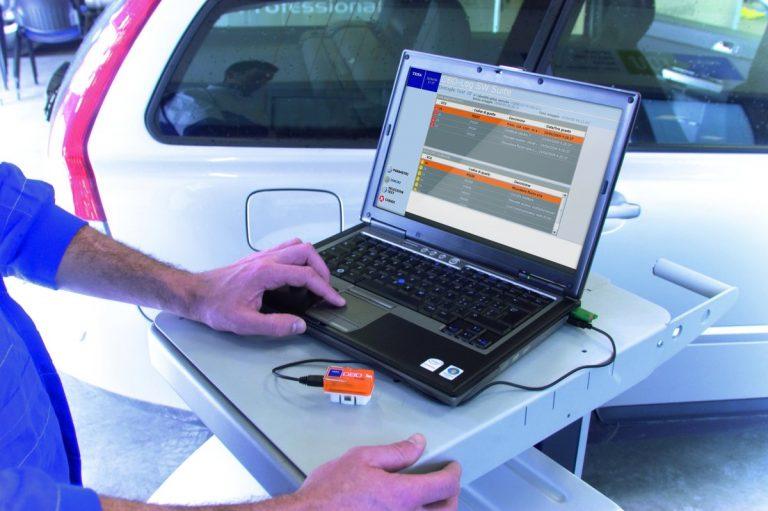 программа для компьютерной диагностики автомобиля