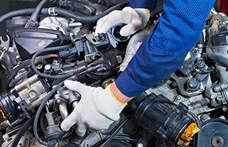 с чего начать ремонт автомобиля