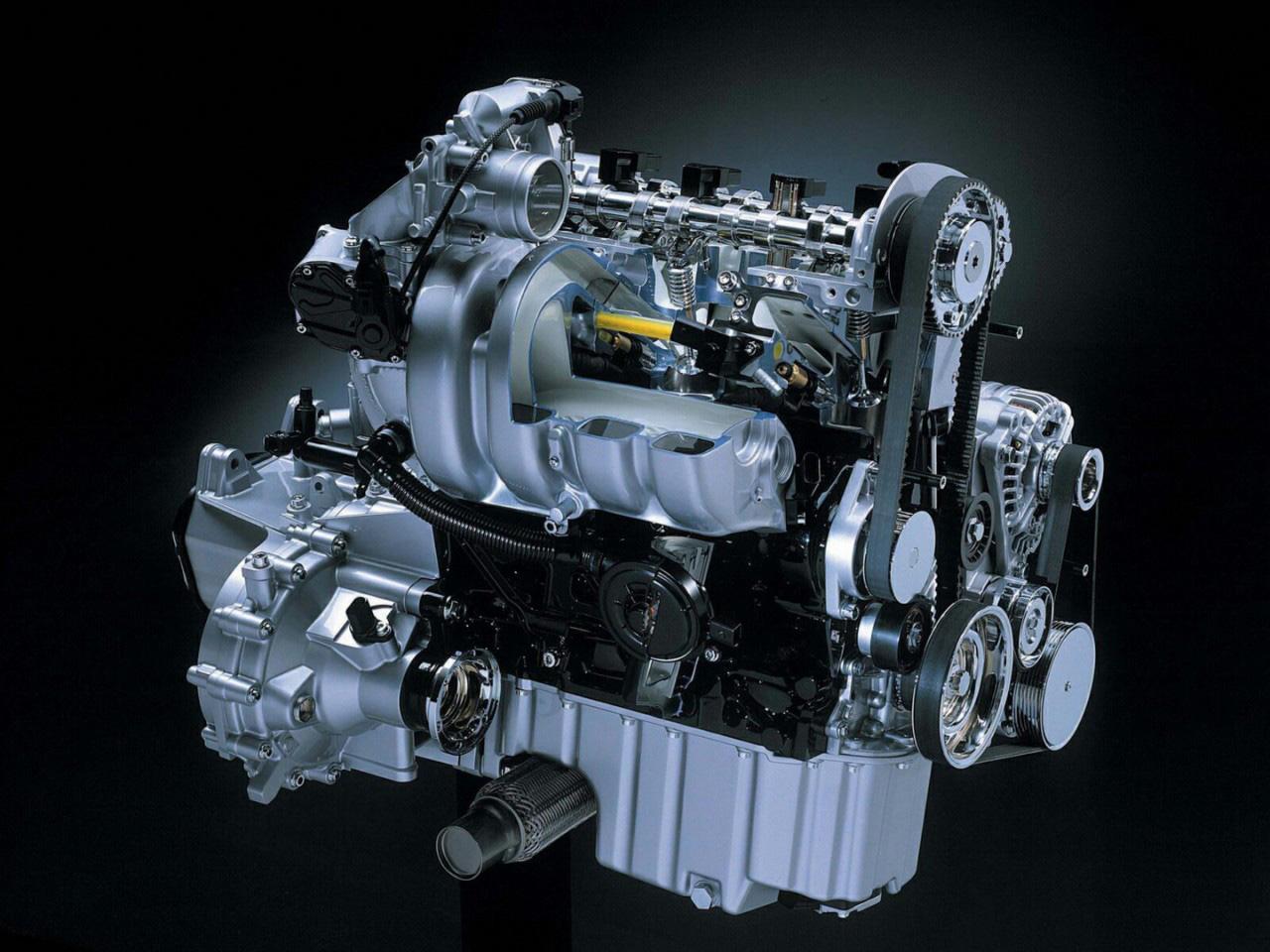 Картинка бензиновый двигатель