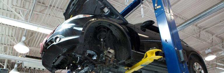 оценка стоимости ремонта автомобиля