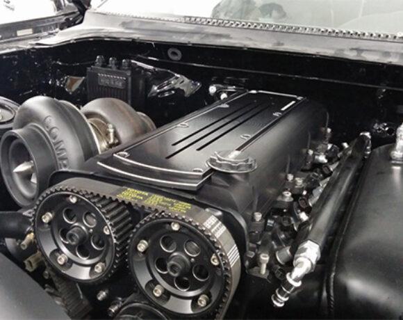 ремонт двигателя с гарантией