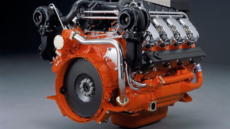 дизельный двигатель - увеличиваем срок службы